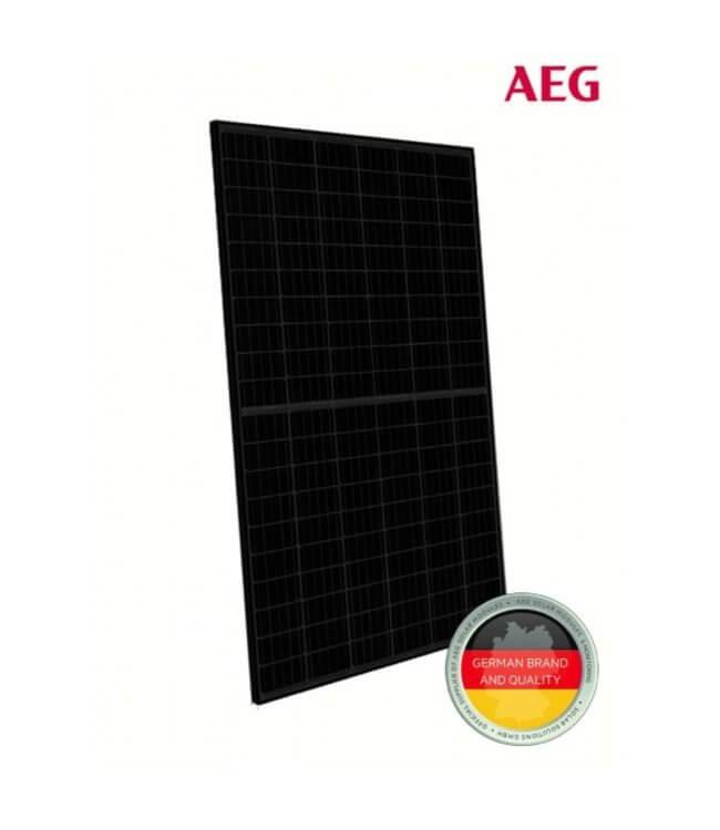 AEG 330Wp Mono Black HC