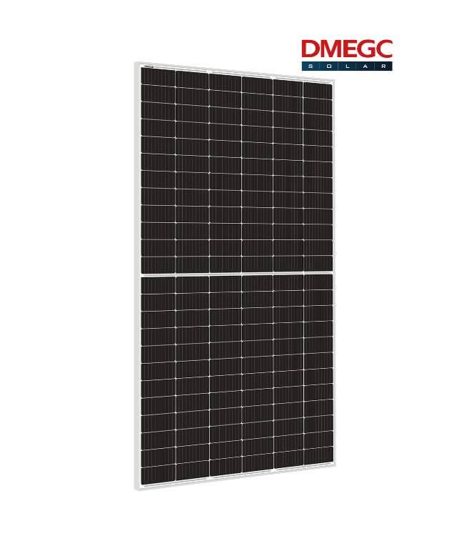 DMEGC 445Wp Mono Black Half Cel