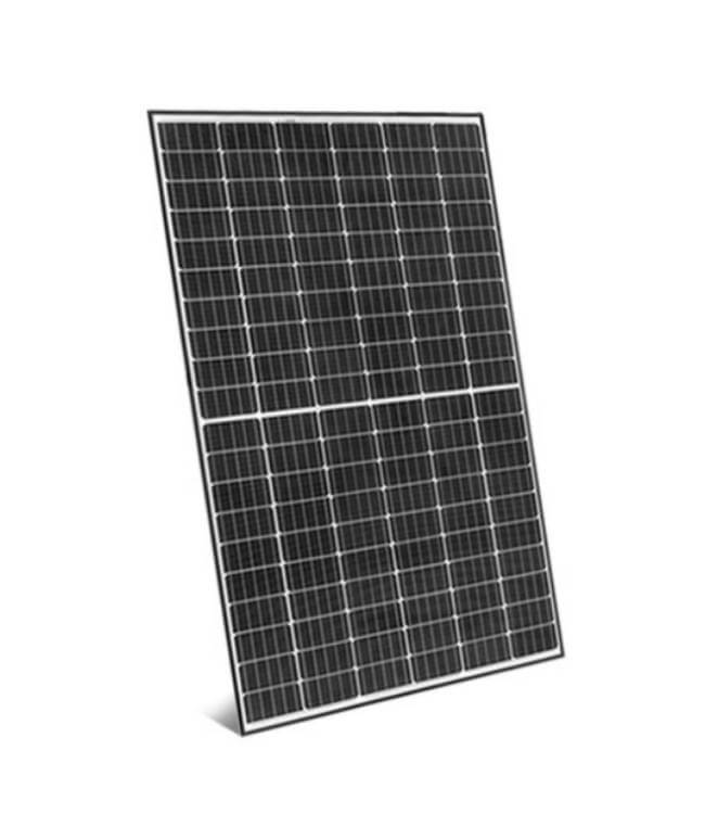 REC N-Peak 330W Half-Cut Black Frame
